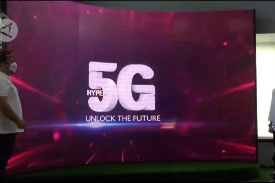 Melalui 5G, Telkomsel dorong trasformasi digital pendidikan