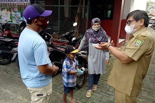 PPDB dimulai, mekanisme PTM di Kota Tangerang sesuai prokes