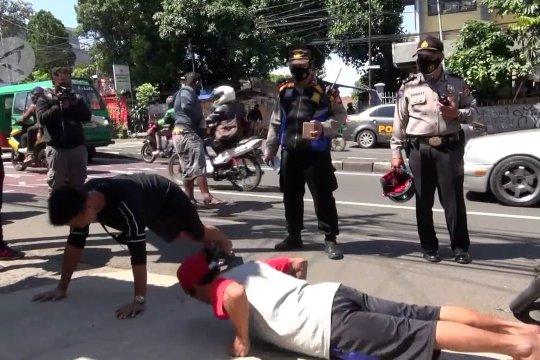 Satpol PP perketat pengawasan prokes di Kota Bandung
