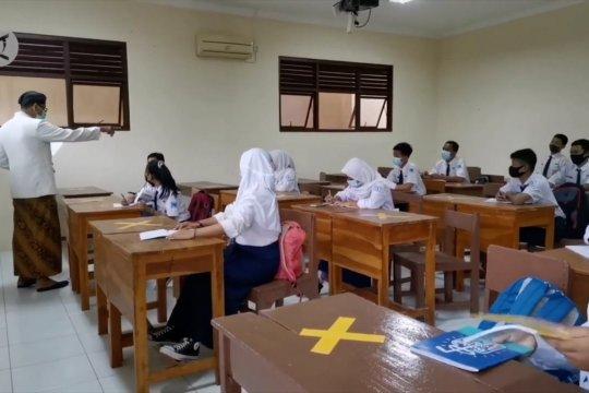 Sekolah diminta matangkan persiapan jelang PTM terbatas