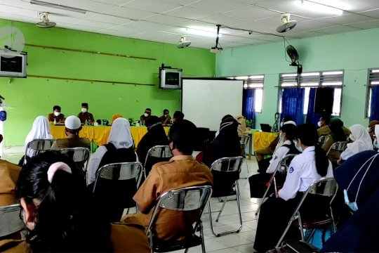 Tingkatan mutu pendidikan dengan KSN