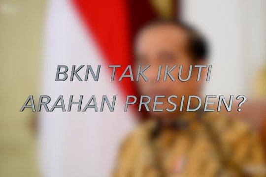 30 Menit - Kepala BKN buka-bukaan tentang TWK KPK - bagian 4