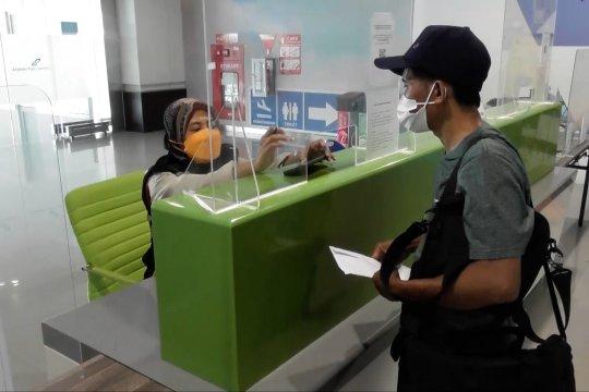 Bandara Ahmad Yani terapkan aturan baru syarat dokumen kesehatan