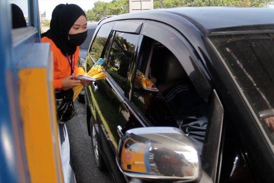 Bandara Minangkabau resmi gunakan layanan nontunai