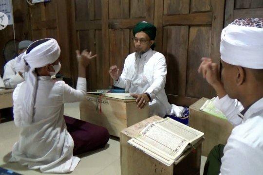 Darul A'shom, rumah tahfidz bagi santri tuna rungu dan wicara