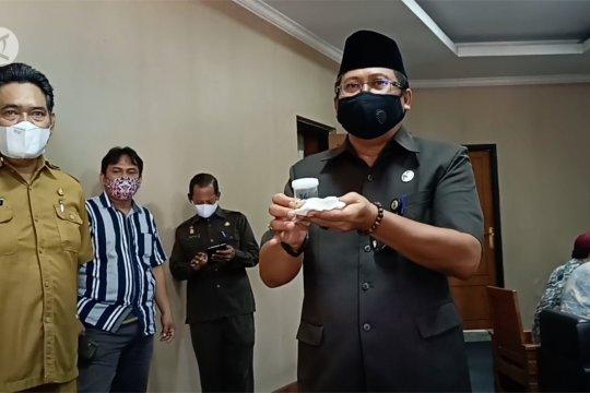 Anggota DPRD Cilegon absen tes urin narkoba