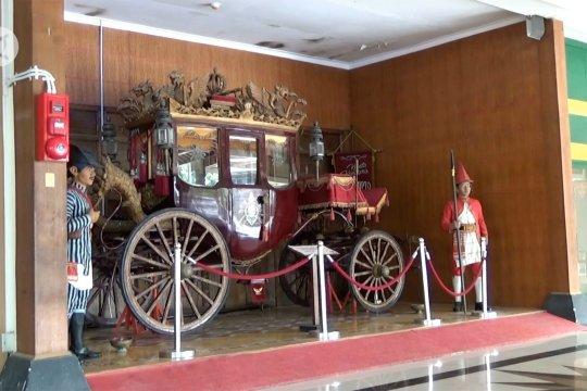 Bandara Adisutjipto sebagai ruang kreatif UMKM