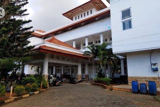 Kasus COVID-19 naik, Pekalongan buat rumah sakit darurat