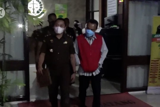Kejati Sultra tetapkan empat tersangka kasus korupsi PT Toshida