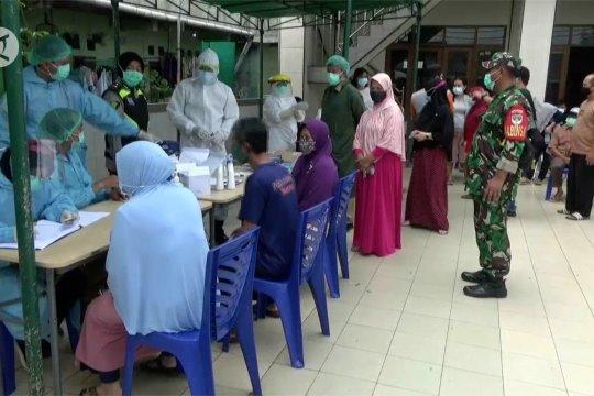 Klaster di Jatiuwung Kota Tangerang, Polda Metro Jaya terapkan micro-lockdown