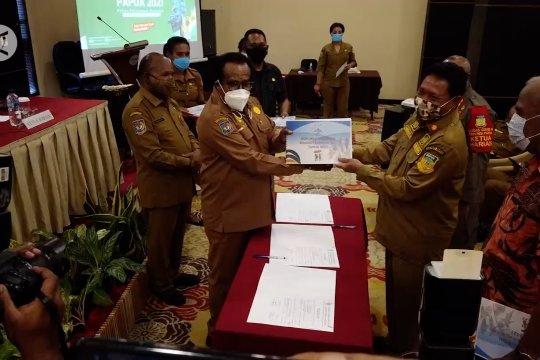 Pemprov Papua kucurkan dana hibah Rp500 miliar untuk Peparnas XVI