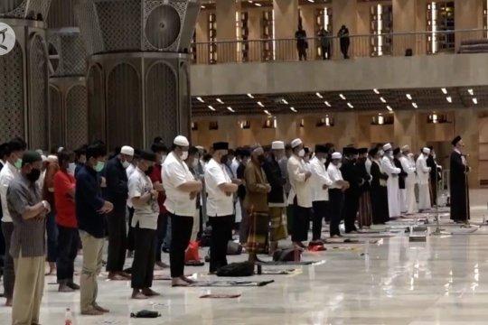Pentingnya Satgas cegah COVID-19 saat Idul Adha