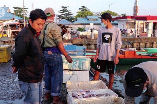 Perlindungan risiko kecelakaan kerja bagi nelayan