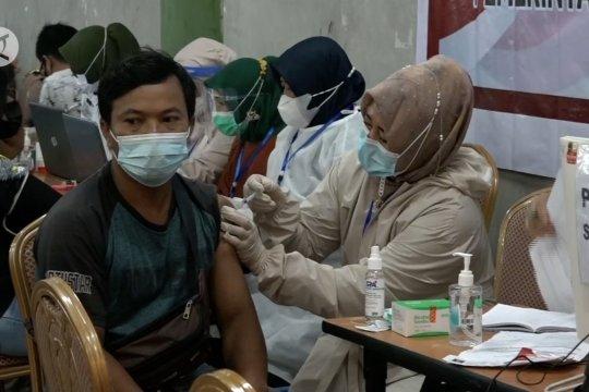 Perusahaan di Riau akan sediakan vaksin gotong royong untuk karyawan