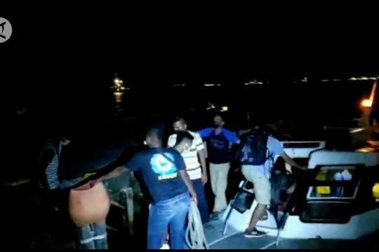 Polisi gagalkan penyelundupan PMI Ilegal di Bintan