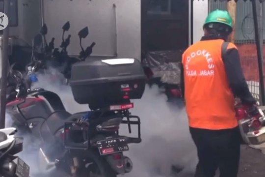 Tiga strategi Kemenkes tekan kasus dengue