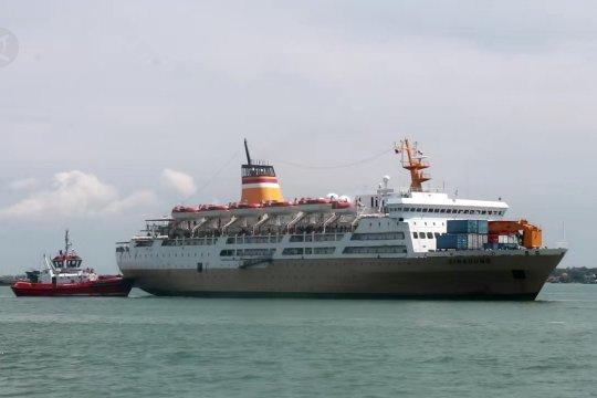 Kepala Operasi Pelni Surabaya kendalikan penjualan tiket kapal