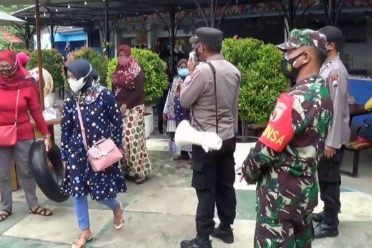 Ngawi perketat prokes di lokasi wisata