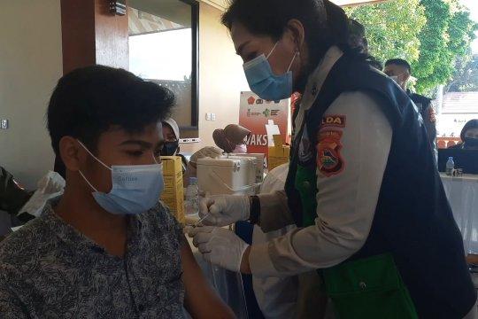 NTB naikkan lagi target vaksinasi tingkat faskes