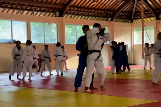 Papua targetkan 3 medali emas dari cabor judo di PON XX