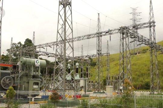 PLN jamin keamanan pasokan listrik PON Papua