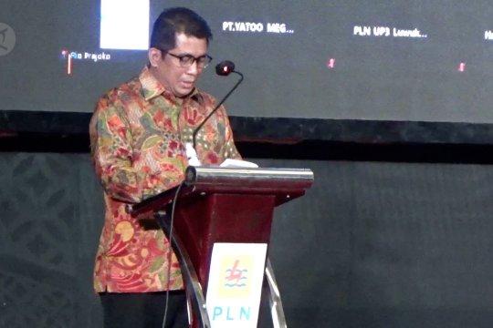 PLN siap penuhi kebutuhan listrik industri smelter di Sulawesi