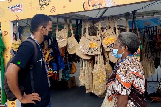 PON XX, Pemkot Jayapura ajak UMKM siapkan produk kerajinan