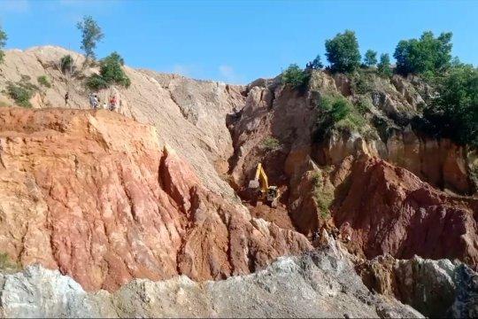 Bupati Bangka minta pemilik IUP perketat pengamanan lokasi tambang