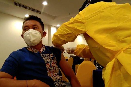 Dinkes Kendari genjot vaksinasi massal