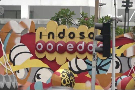 Kominfo izinkan Indosat komersialisasi layanan 5G