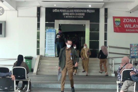 Pejabat dan ASN Bandung dilarang dinas ke luar kota