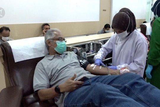 PMI targetkan 22.621 warga DKI donorkan darah