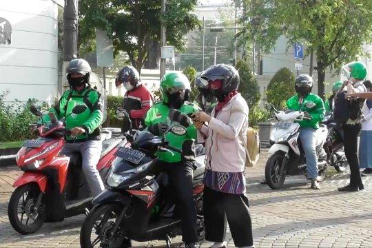 Setiap Selasa Pegawai Pemkot Semarang wajib gunakan transportasi umum
