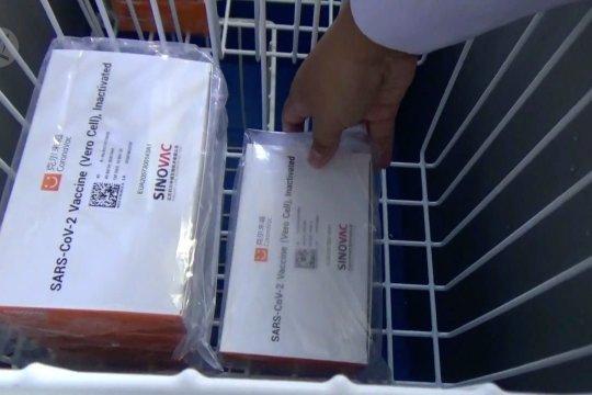 Dinkes Lhokseumawe prioritaskan vaksin bagi lansia dan pelayan publik