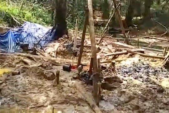 DPRD Jambi dorong pemberdayaan ekonomi di sekitar tambang ilegal