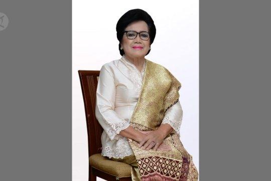 Isteri Menkumham  Yasonna Laoly meninggal dunia