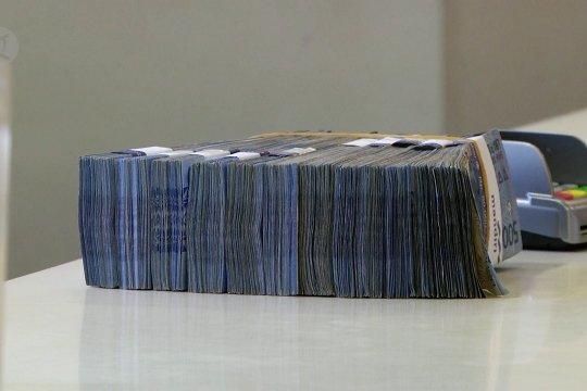 Kemenkeu terbitkan obligasi SBR010 dengan minimum pemesanan Rp1 juta