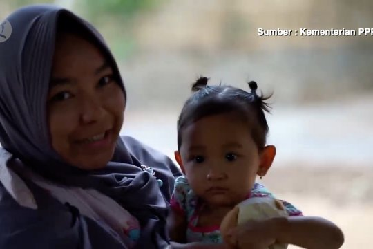 Menteri PPPA: Desa ramah perempuan dan anak libatkan semua pihak