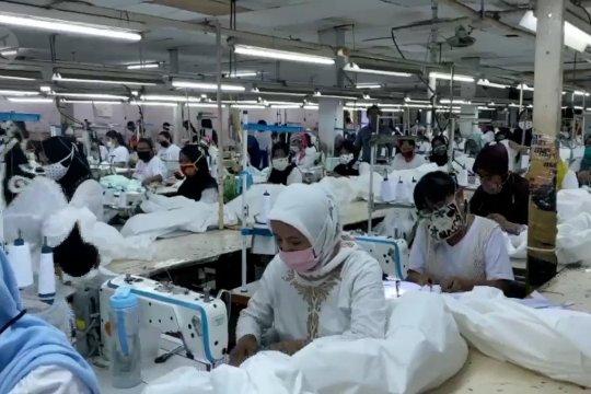 Pemerintah dukung upaya ratifikasi ILO 190
