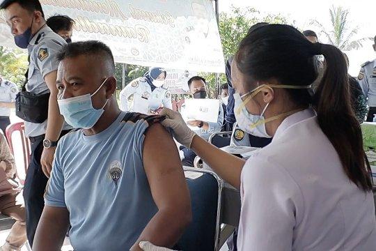 Pencegahan dan Pengendalian Infeksi di Lapas Pontianak
