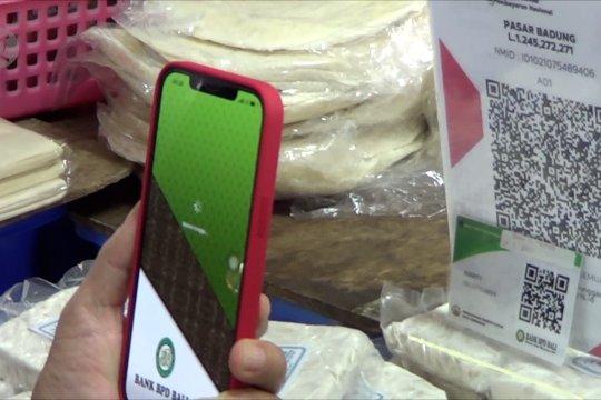 Cegah penularan COVID-19, Bali memberlakukan transaksi digital