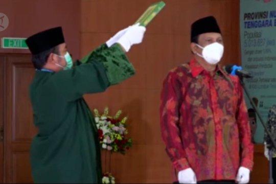 Margo Yuwono gantikan Suhariyanto sebagai Kepala BPS