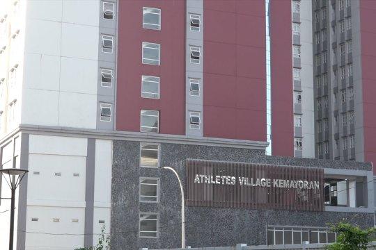 Pemerintah terus penuhi ketersediaan tempat tidur pasien COVID-19 di DKI
