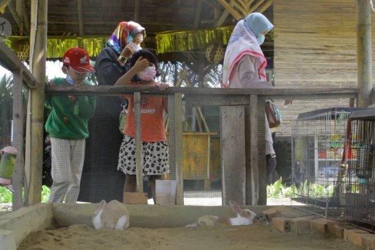 PPKM Mikro, tempat wisata di Palembang tetap buka