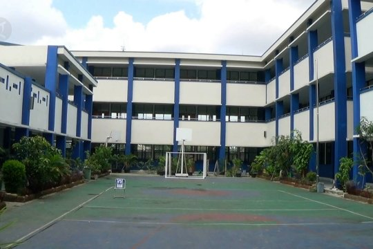 Rumah sakit di Tangerang penuh, sekolah diubah jadi RIT COVID-19