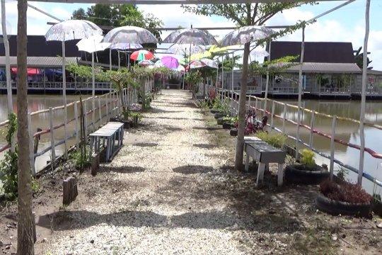 Tumbuhkan perekonomian warga melalui desa wisata