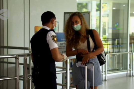 Bandara Ngurah Rai akan cek keaslian surat uji usap penumpang