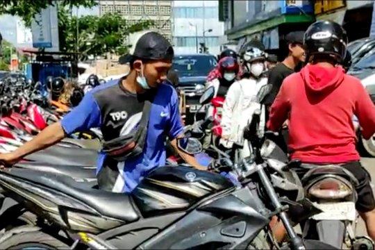 Dishub Kota Pontianak targetkan peningkatan PAD dari retribusi parkir