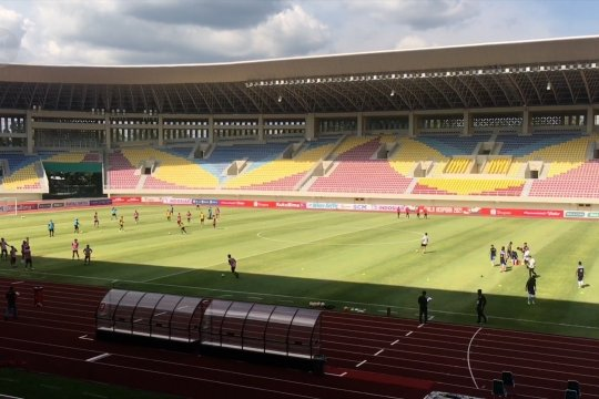 Turnamen Piala Wali Kota Solo 2021 siap digelar