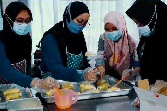 Wapres minta peningkatan ekspor produk halal
